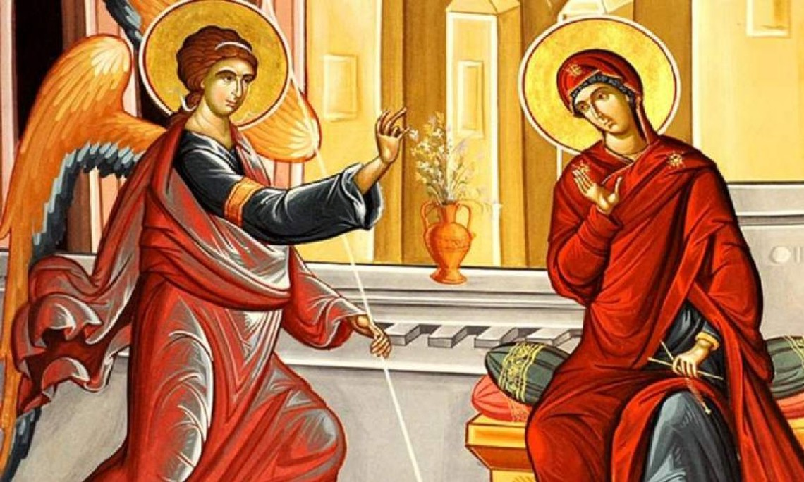 Calendar ortodox martie 2021 - Agromedia