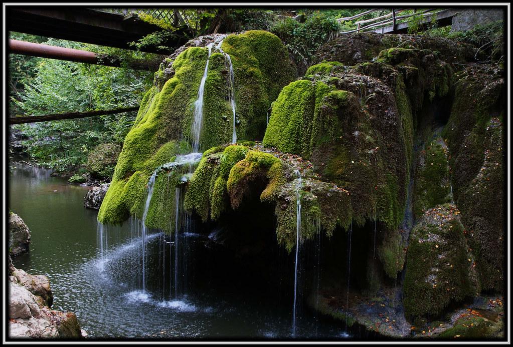 Legenda Cascadei Bigăr. Locul de întâlnire al îndrăgostiților care vor să-și jure iubire veșnică