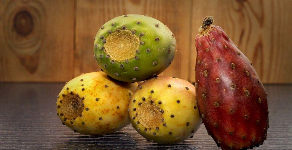 Cum se mănâncă fructul de cactus. Uite ce beneficii are