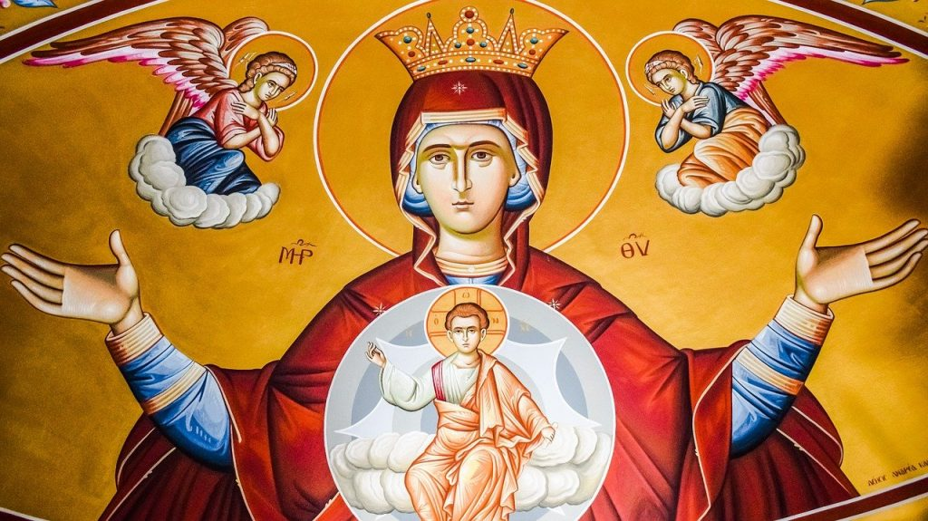 Calendar ortodox august. Sărbătoare mare la mijlocul lunii